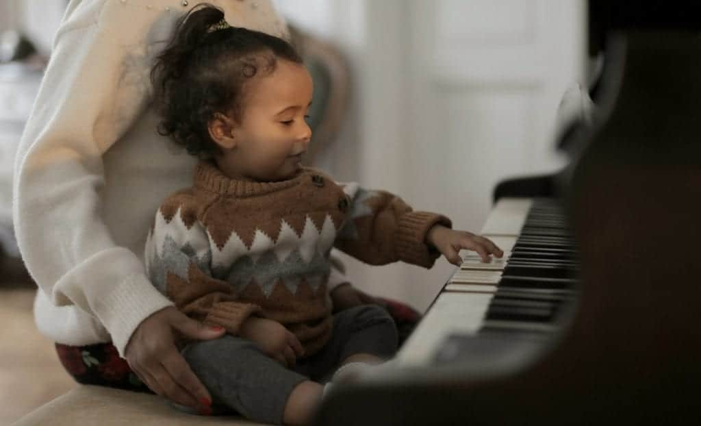 Why The 'Hape Baby Einstein Piano' Is A Perfect Gift For Your Baby