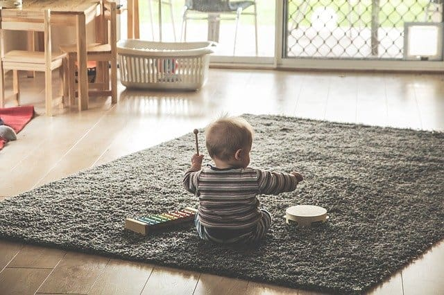 Best Music Toys For Baby